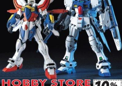Hobby Store