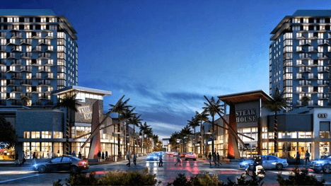 Downtown Doral