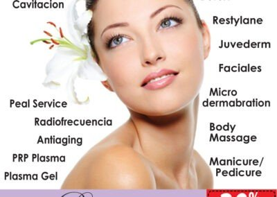 Bellisima Magic Touch Med Spa