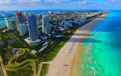 South Beach!
