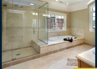 Frameless Shower Doors Design